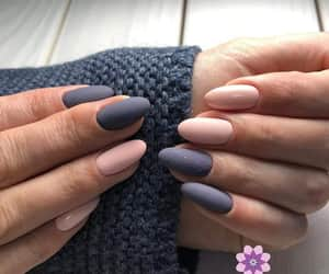 nails and Prom image