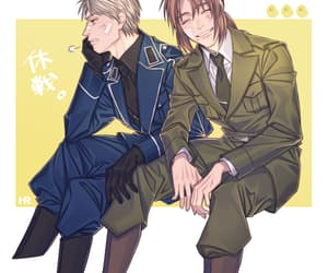 Lithuania, prussia, and sigh image