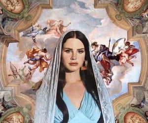 celebrity, makeup, and lana del rey image
