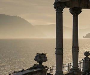 sea, beautiful, and travel image