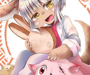 anime, furry, and mia image