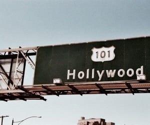 hollywood, photography, and usa image