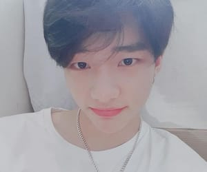 hyunjin and stray kids image