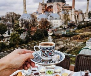 beauty, istanbul, and blue mosque image