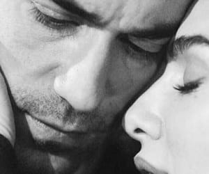 beauty and the beast, İbrahim Çelikkol, and birce akalay image