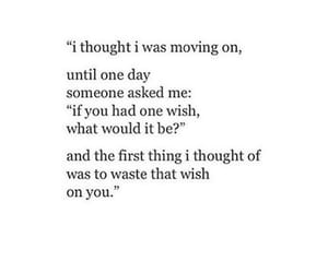 quotes, sad, and thoughts image