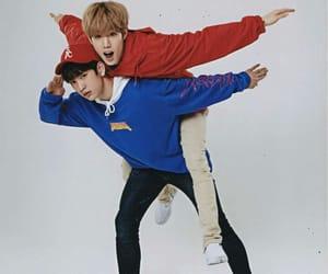 idol, ship, and kpop image