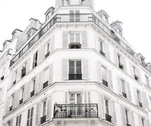 white, building, and architecture image