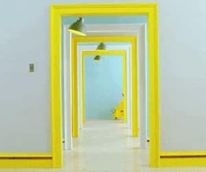 aesthetic, amarelo, and yellow image