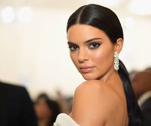 fashion, kendall jenner, and beauty image