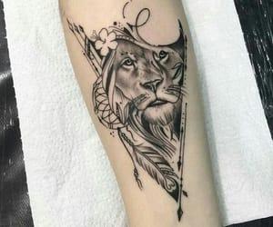 amazing, inspiration, and lion image