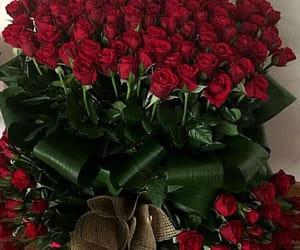 beautiful, bouquet, and boyfriend image