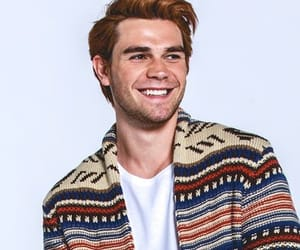 boys, riverdale, and archie andrews image