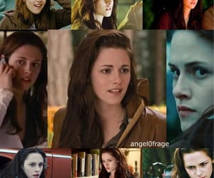 bella cullen, sister, and twilight image