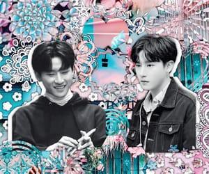 edit, kpop, and edits image