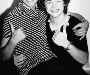 love and larrystylinson image