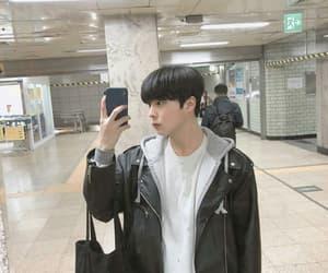 aesthetic, boyfriend, and kim geonho image