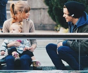 Taylor Swift, Harry Styles, and haylor image