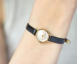etsy, very small watch, and montre femme image