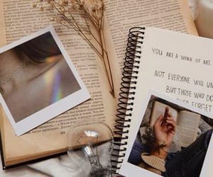 book and inspiration image