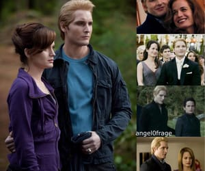 caring, esme cullen, and parents image
