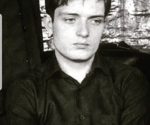 bands, joy division, and music image