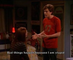quotes, that 70s show, and aesthetic image