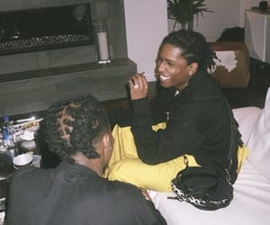 asap rocky and rapper image