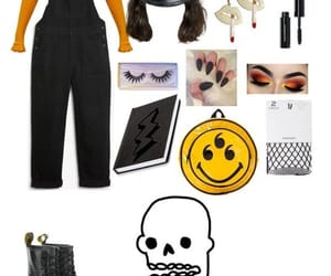grunge, outfits, and Polyvore image