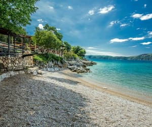 beautiful places, Croatia, and holiday image