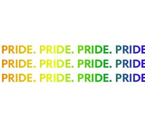 asexual, pride, and loveislove image