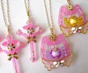 accessoires, kawaii, and pastel image