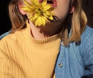 aesthetic, honey, and Sunny image