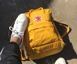 aesthetic, america, and backpack image