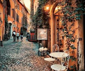 amazing, italy, and rome image