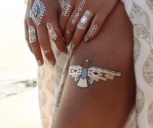 jewellery and Tattoos image