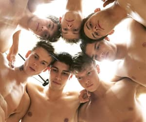 boys, cute, and guys image