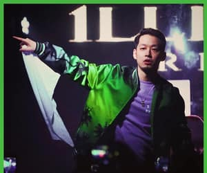 korea, the quiett, and khiphop image