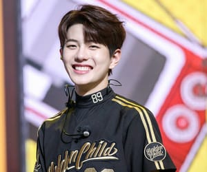kpop, golden child, and bomin image