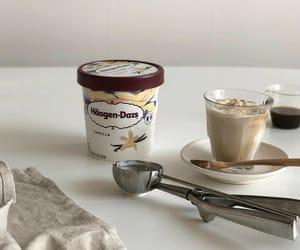 ice cream and beige image