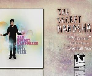 the secret handshake image