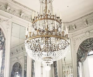 architecture, beautiful, and interior decor image