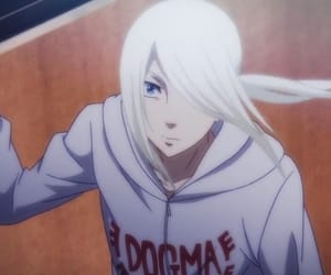 anime, Devil, and hans image