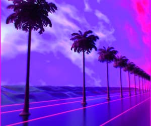 gif, vaporwave, and aesthetic image