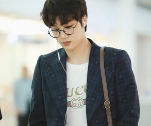 Chen, lay, and kyungsoo image