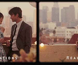 (500) Days of Summer, life, and expectation image