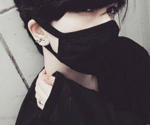 aesthetic, guys, and korean image