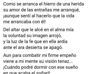 corazón, amor, and desamor image
