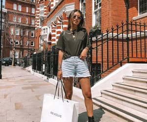 jeans, street style, and revolve image