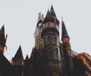 article, Fred, and hogwarts image